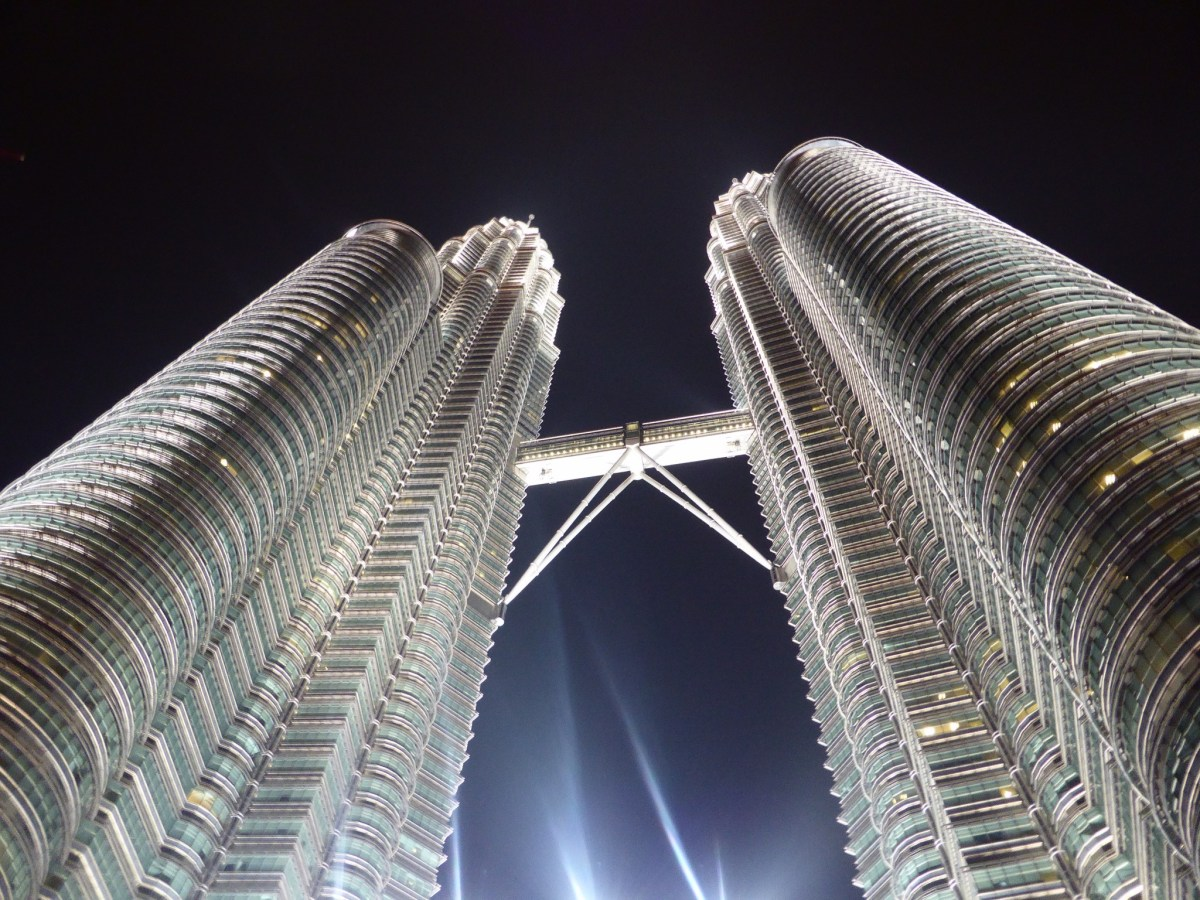 Une petite virée à Kuala Lumpur