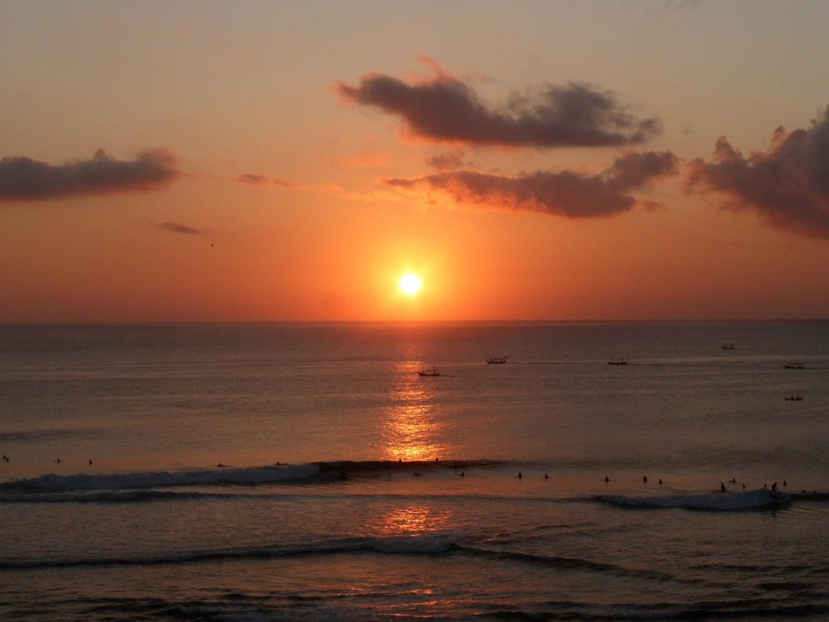 Découverte de la presqu'île de Bukit de Bali