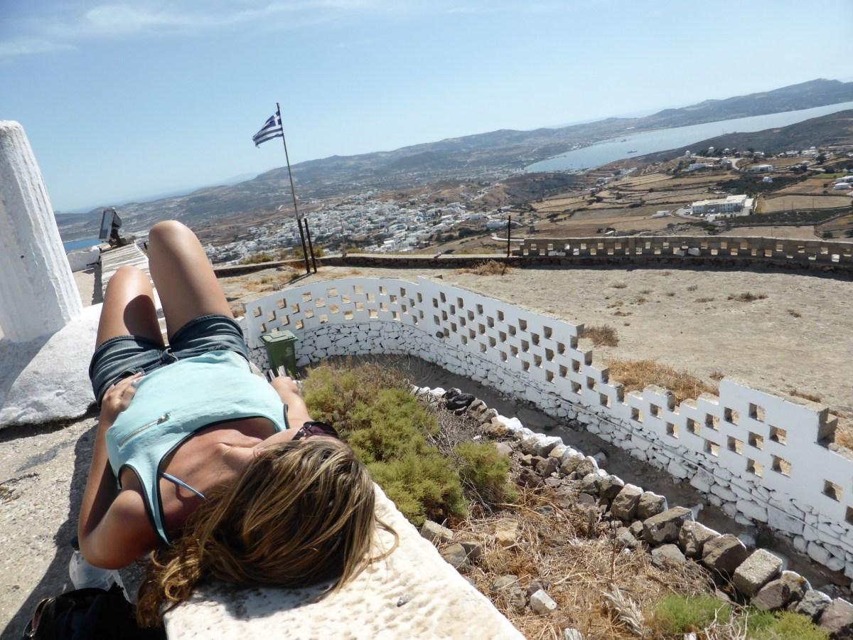La beauté des Cyclades 3/3 – Milos