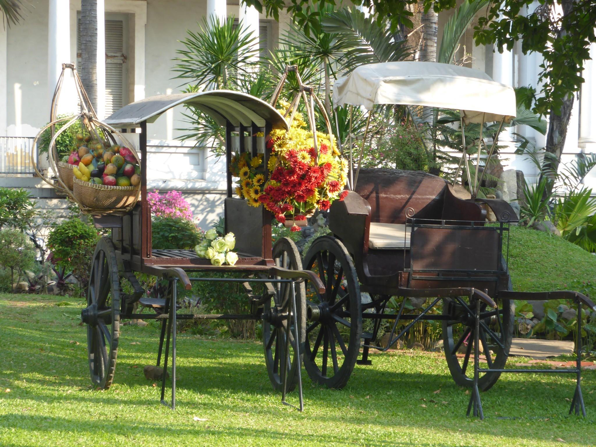 Musée de Ho Chi Minh