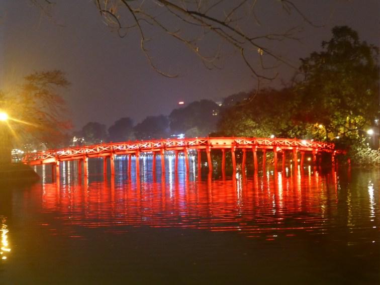 Pont Rouge
