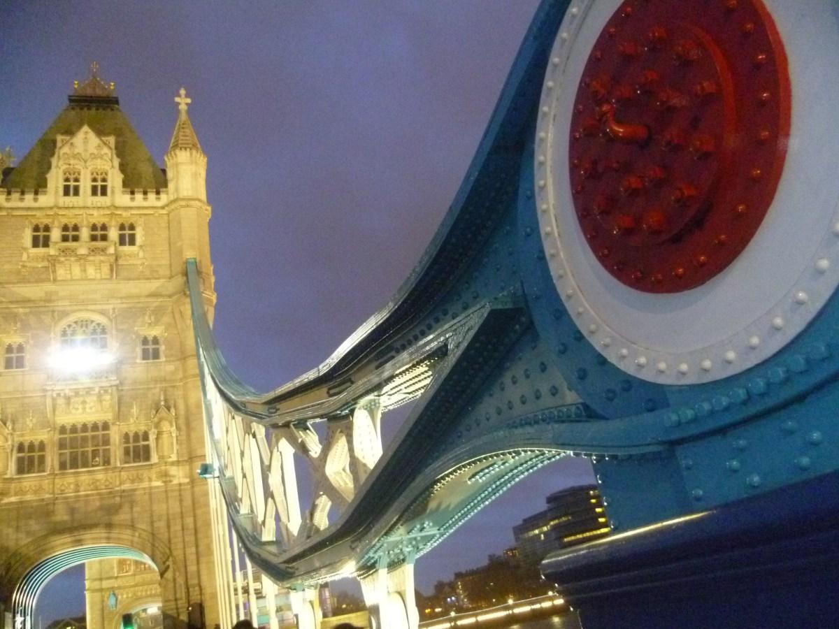 Londres et ses 5 incontournables