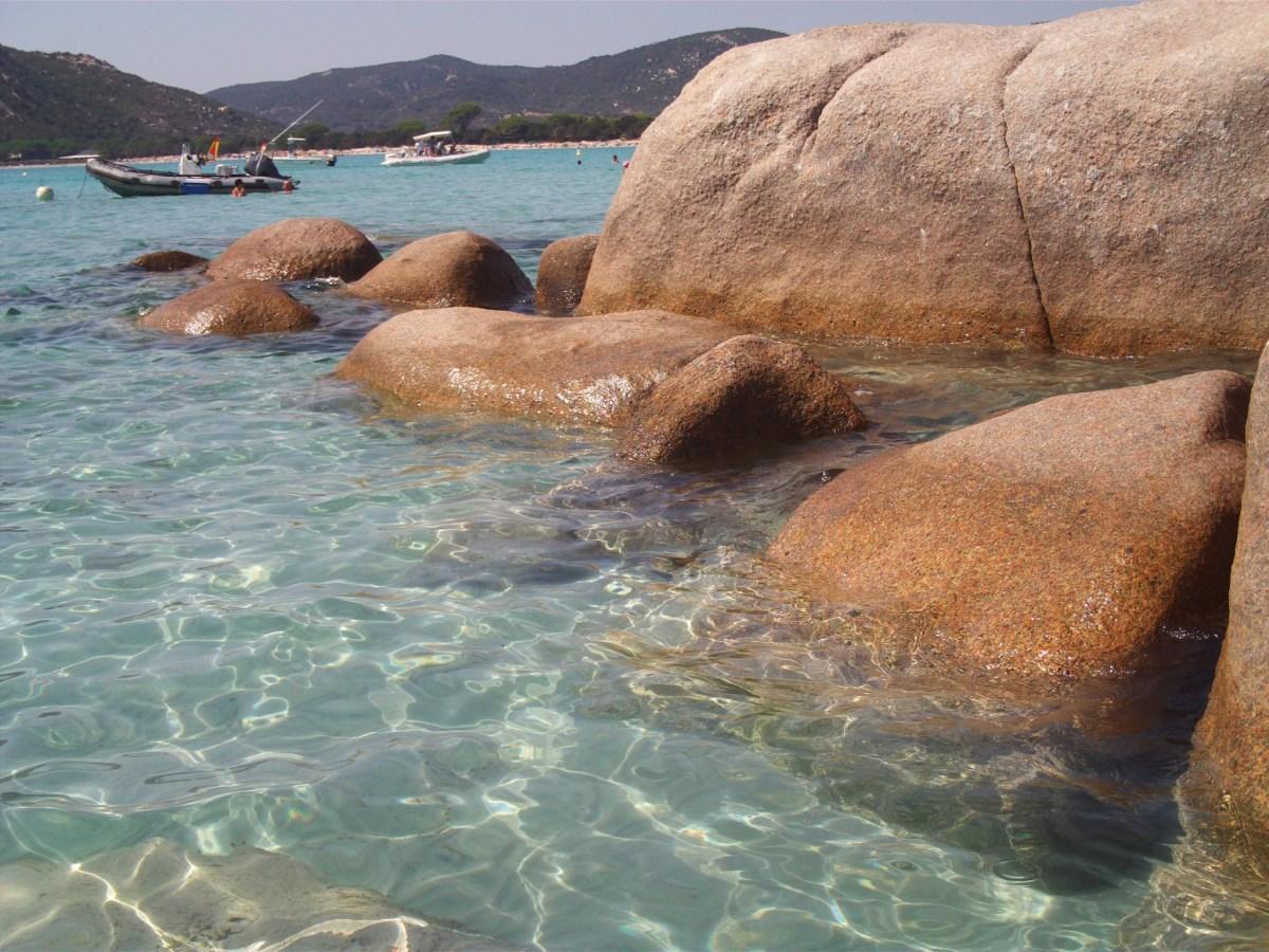 La Corse du Nord au Sud, des plages aux paysages montagneux