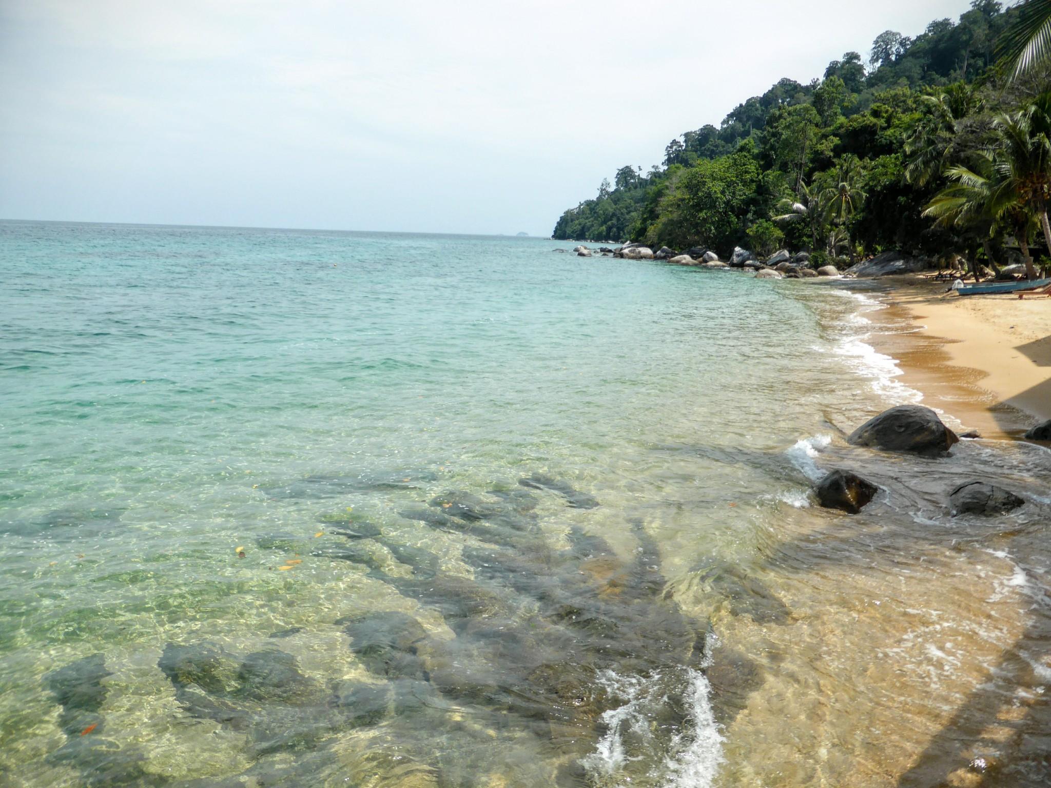 panuba beach