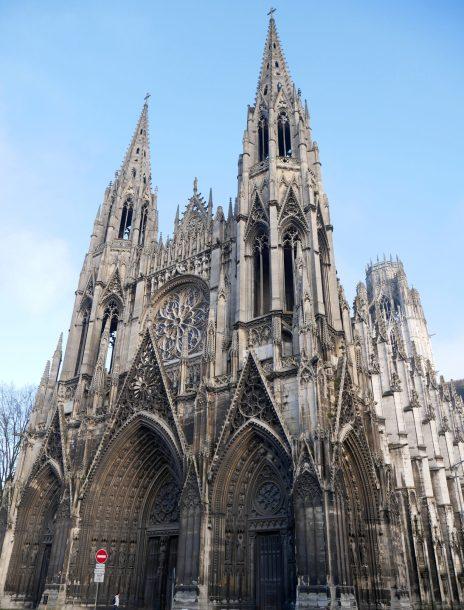 Eglise Saint Ouen