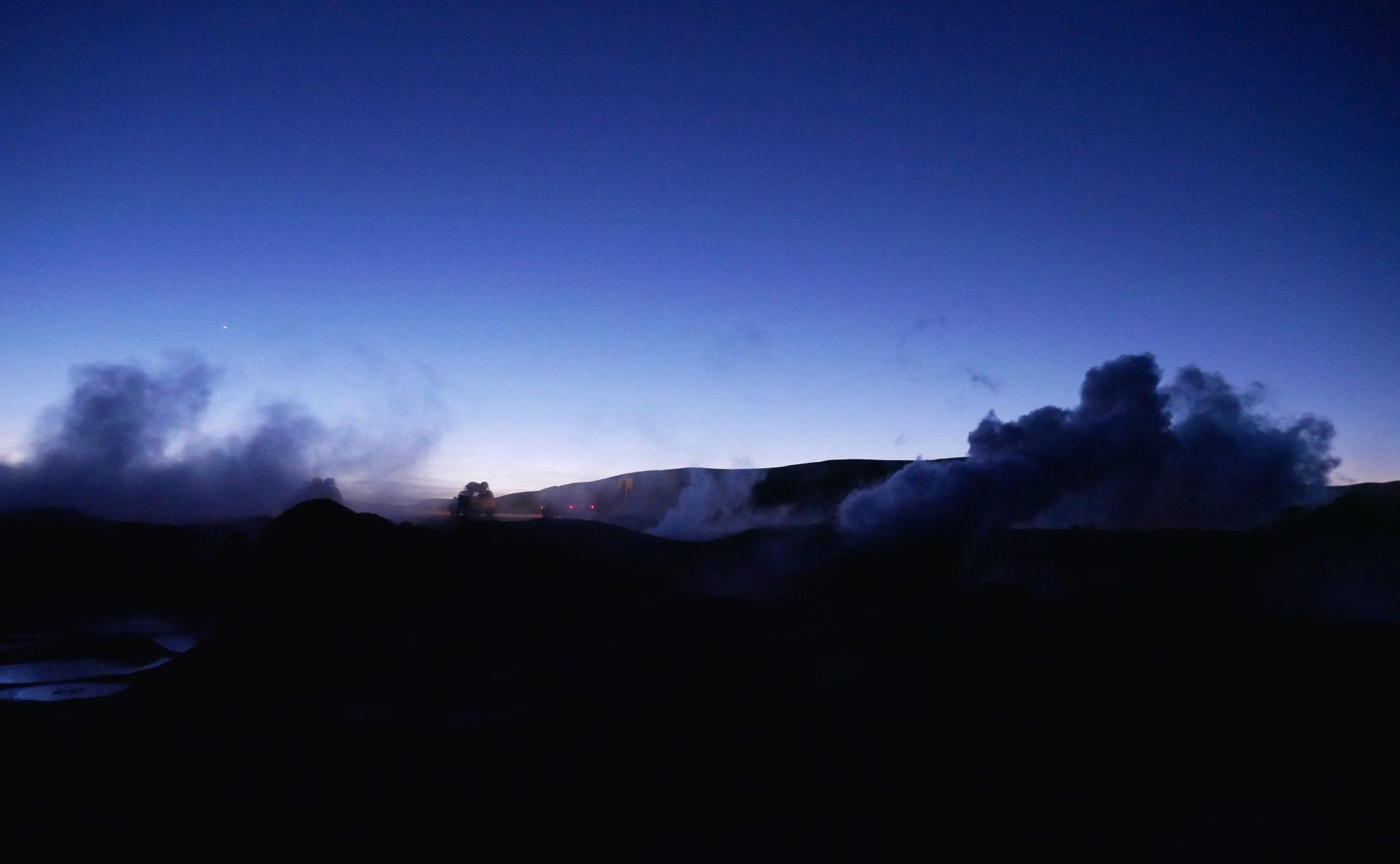 geyser lipez