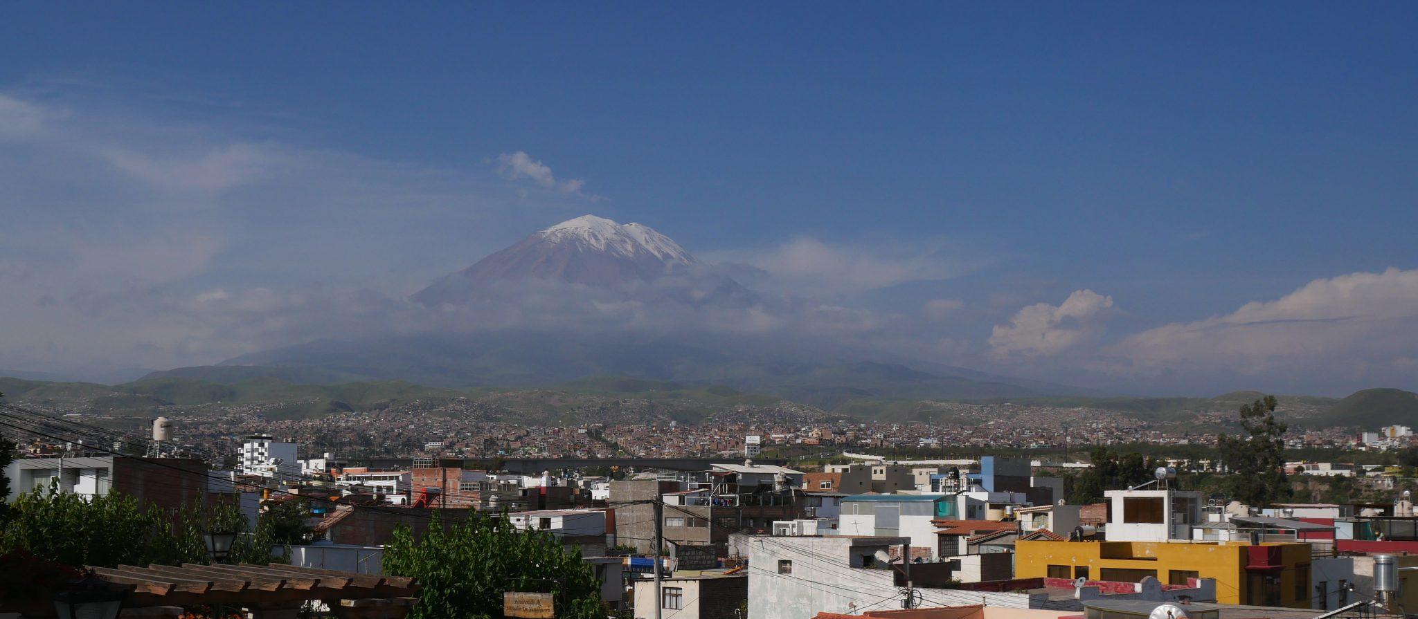 Yunahara Arequipa