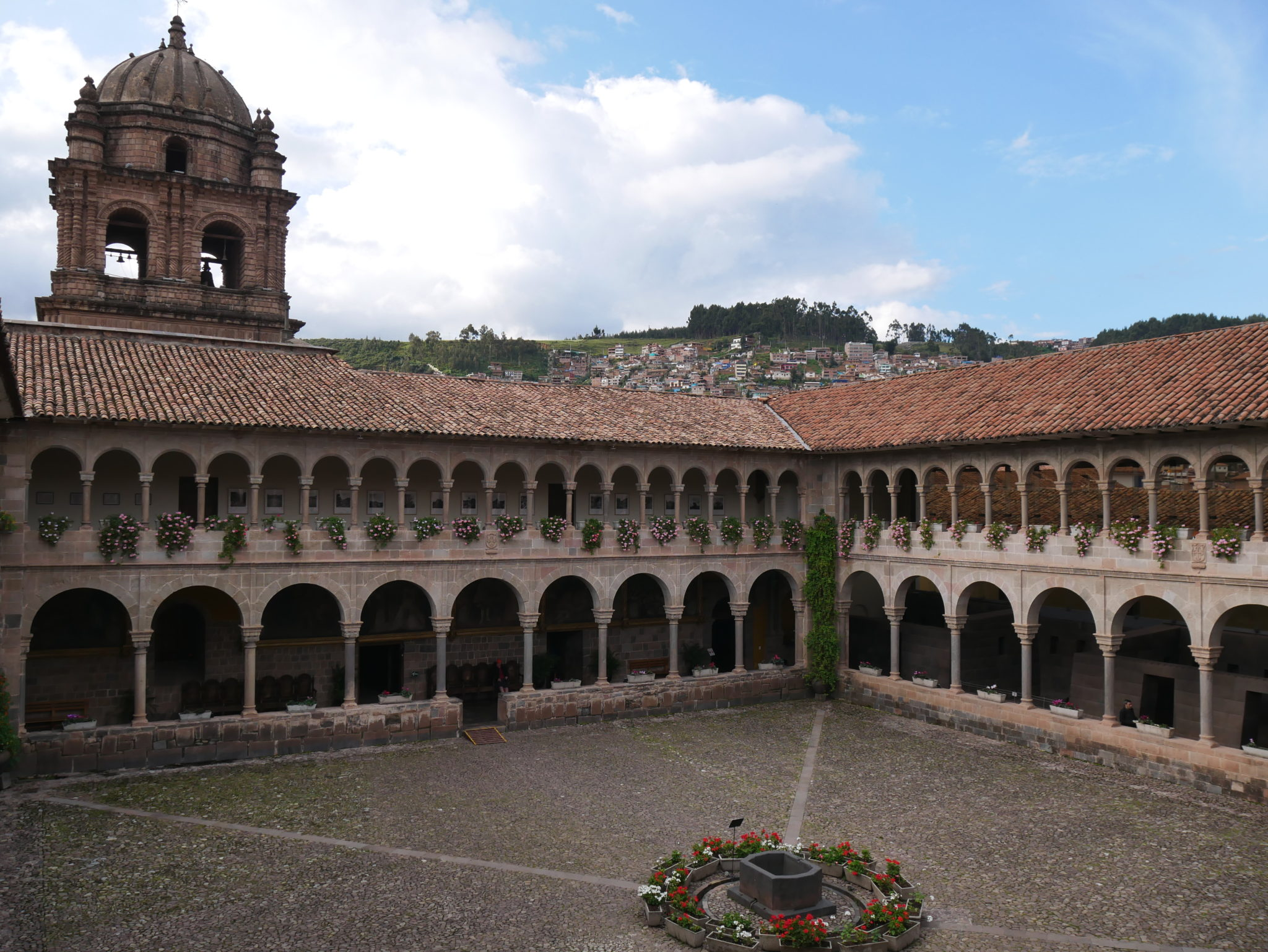 convent santo domingo