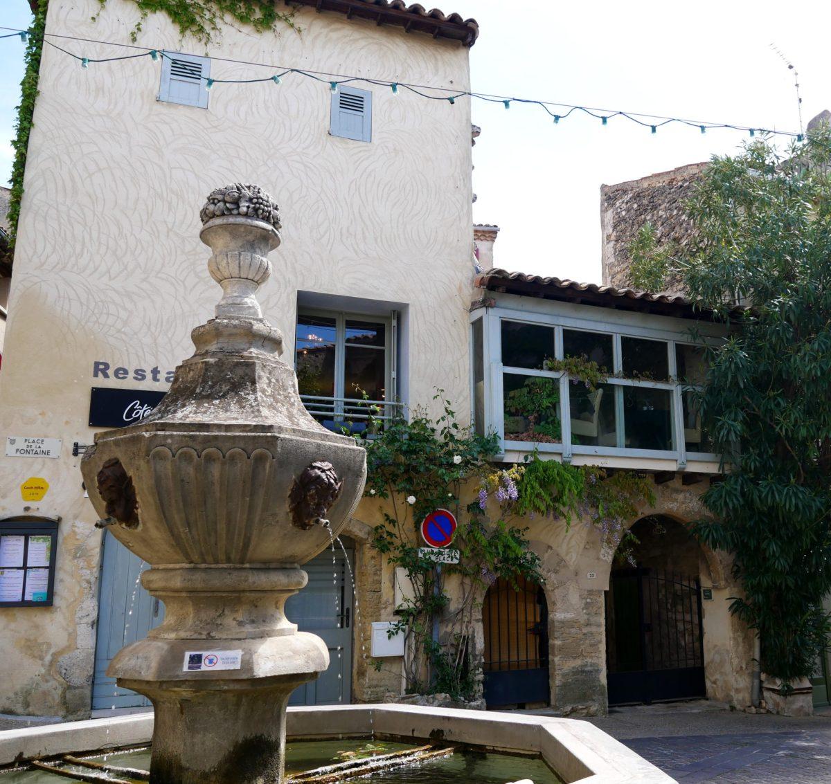 La Provence en couleurs dans le Lubéron (2/2)