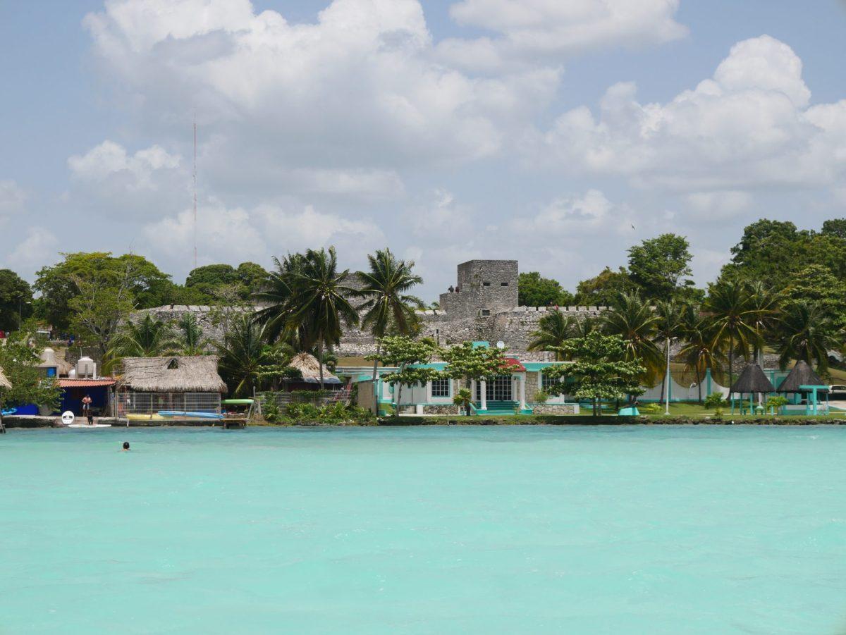 Yucatan Partie 1 – De Cancun à Bacalar