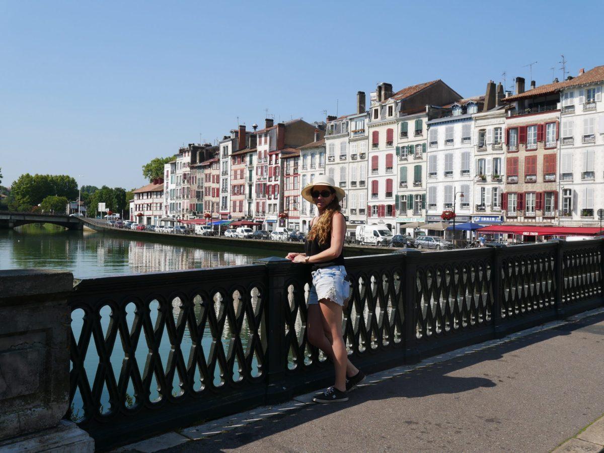 Une semaine dans le Pays Basque