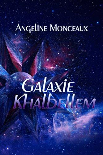 Galaxie Khalbellem de Angeline Monceaux
