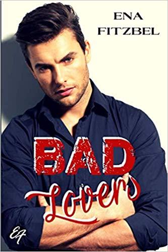 Bad Lovers de Ena Fitzbel