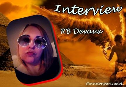 Interview de RB Devaux