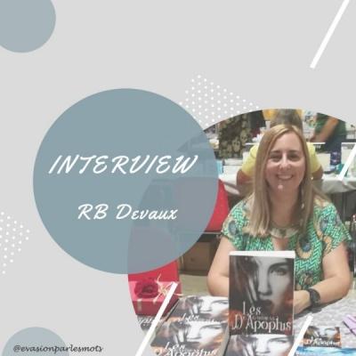 Interview n°2 de R.B.Devaux