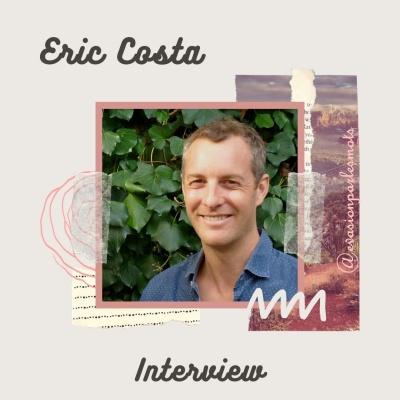 Interview Eric Costa