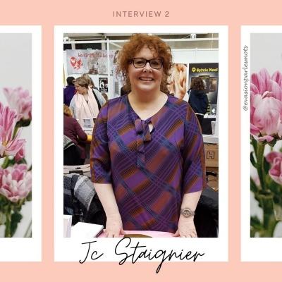 Interview 2    Jc Staignier