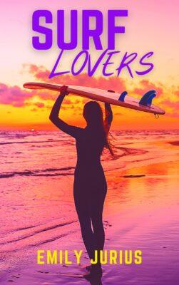 Surf Lovers d'Emily Jurius