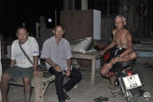 Village Karen Thaïlande