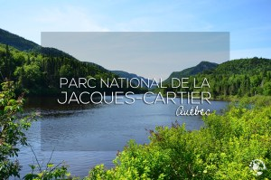 parc national de la Jacques Cartier