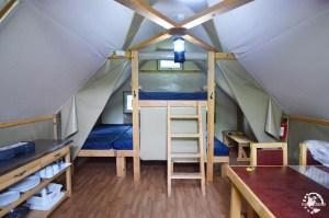 Tente Otentik