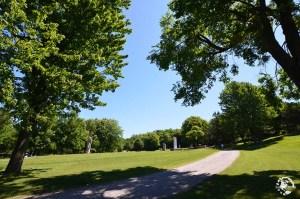 Parc du Mont-Royal Montréal