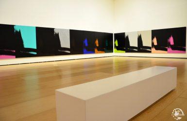 Andy Warhol Guggenheim
