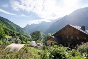 Ferme du Petit Mont
