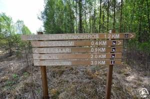Teijo National Park