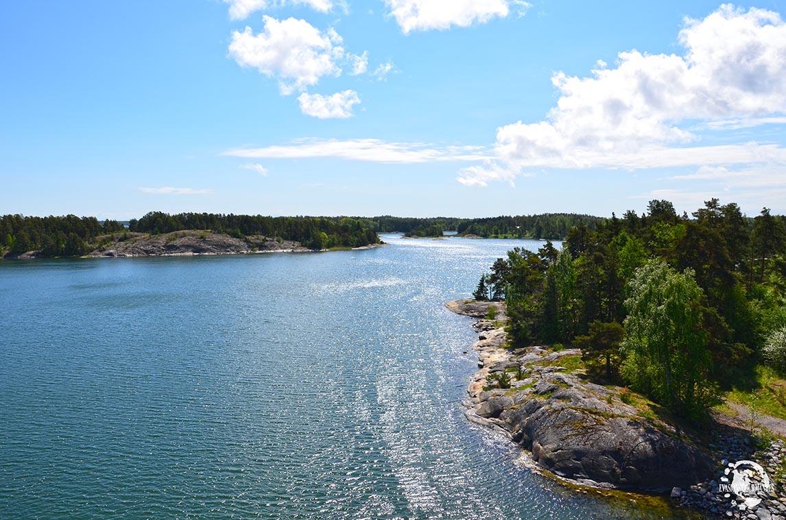 Kimito Finlande