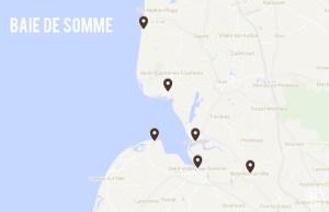 Que faire dans la Baie de Somme