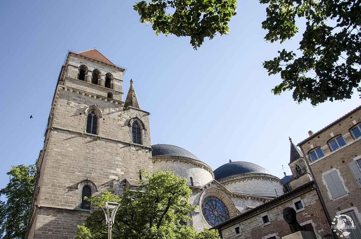 Cathédrale Cahors