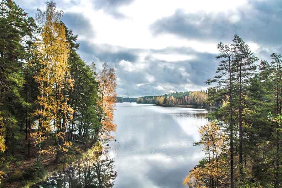 Parc National Repovesi