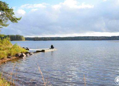 lac Finlande