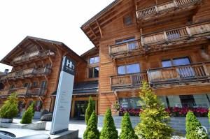 Hôtel Helvetia Morgins