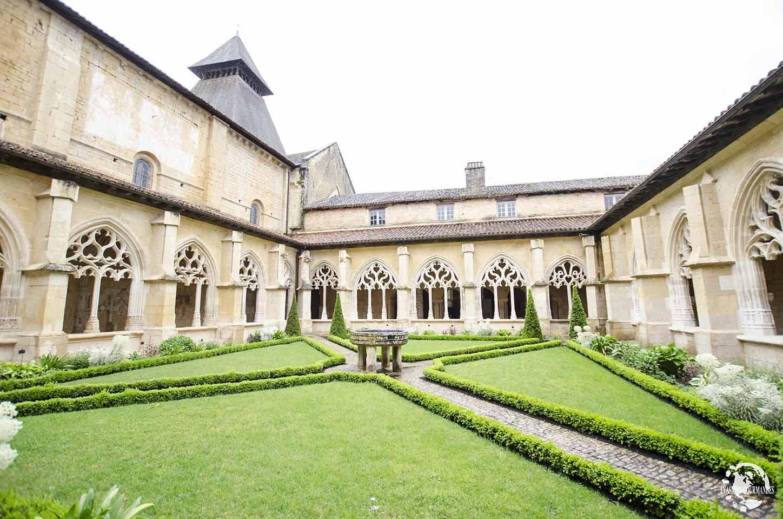 Cloitre de Cadouin