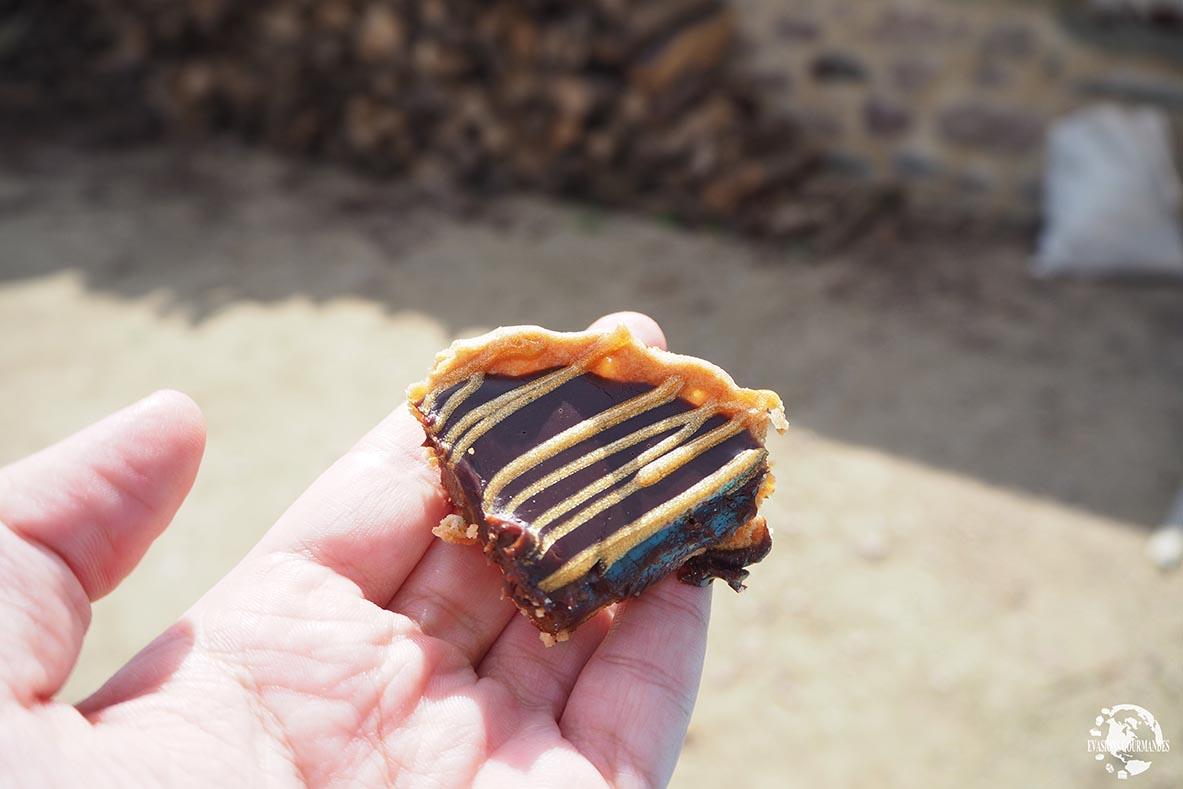 Tartelettes bretonnes