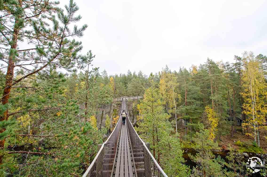 activités Finlande