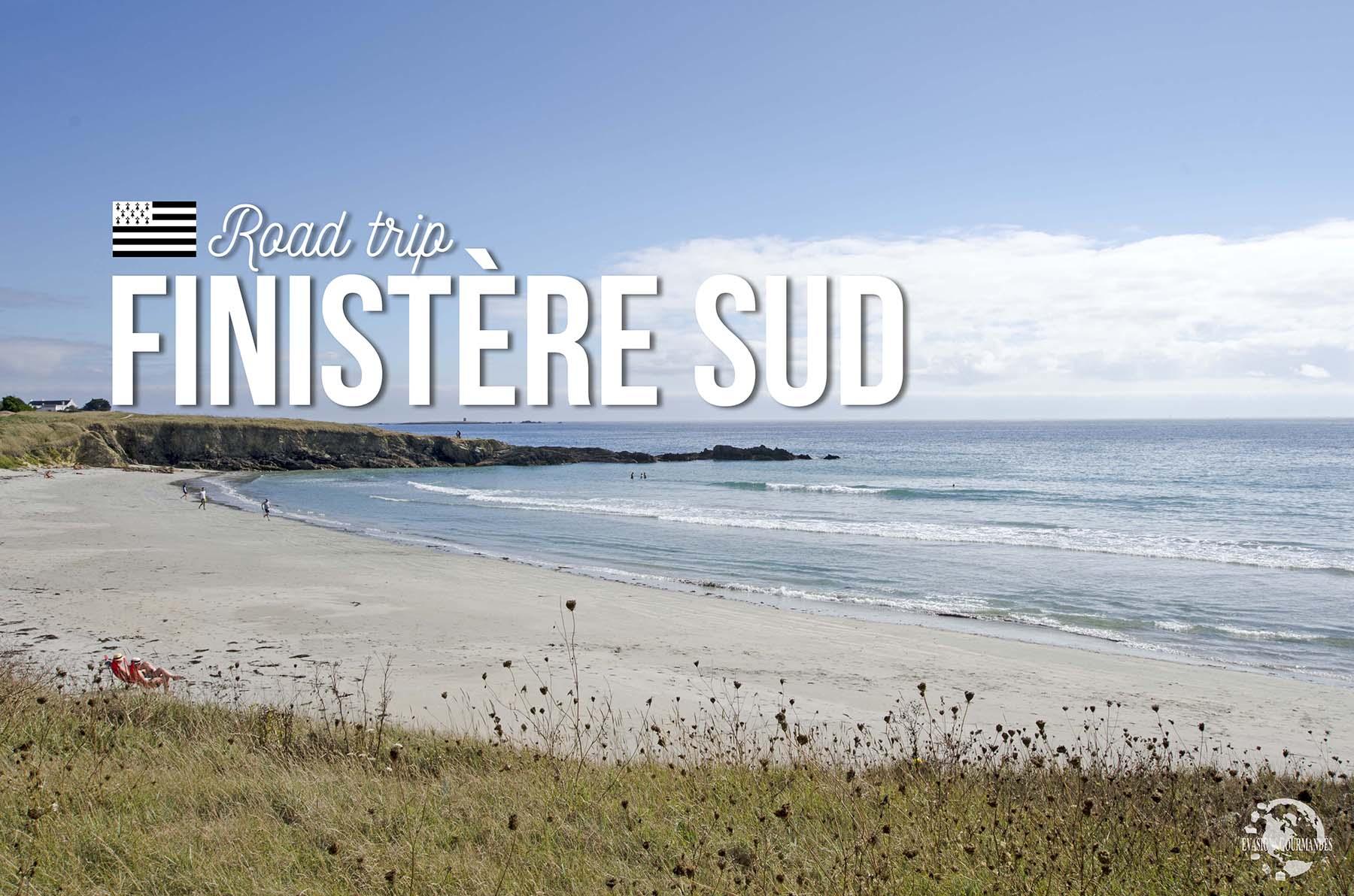 Road trip en Bretagne