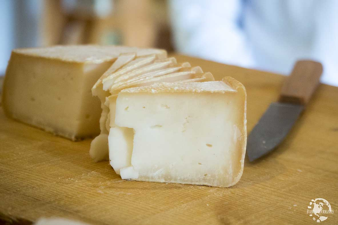 Fromage Paccard