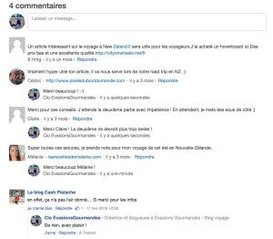 commentaires nz