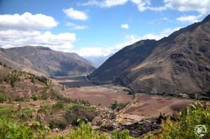 Vallée Sacrée Pérou