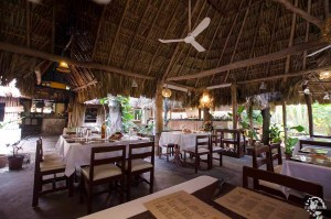 Kinich Restaurant