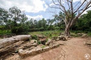 Cenote Kankirixche