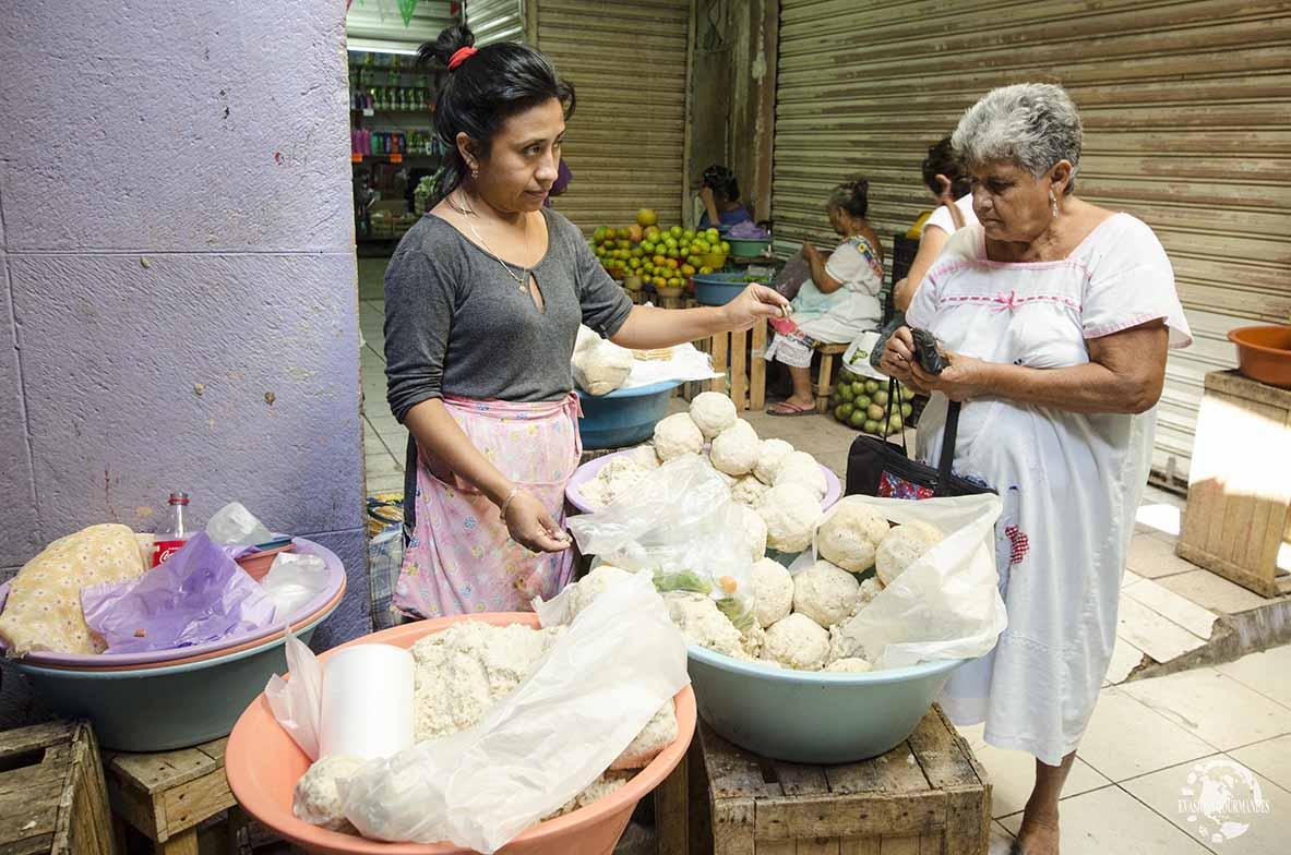 Mérida mercado