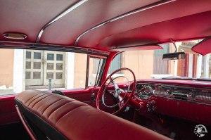 Vintage Tour Saint Domingue