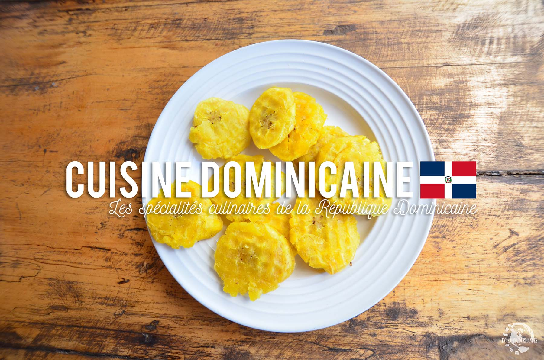 gastronomie de la republique dominicaine