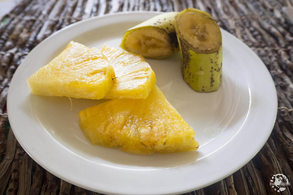Fruits exotiques République Dominicaine