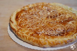 recette traditionnelle de la galette des rois