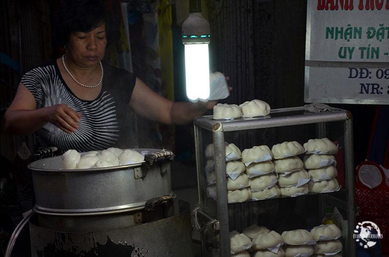 street food Vietnam